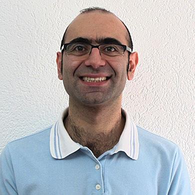 Méd.dent. orthodontiste resp. adjoint d'Orthodent Châtel : Dr. K. Atrtchine