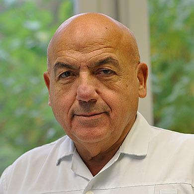 Superviseur : Dr. S. Khawam